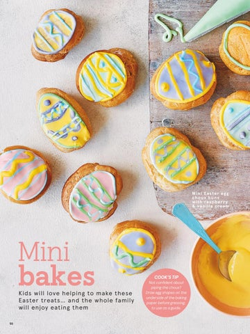 Page 50 of Mini Bakes
