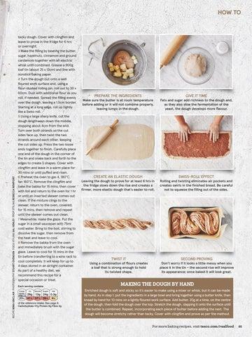 Page 65 of Spiced Babka