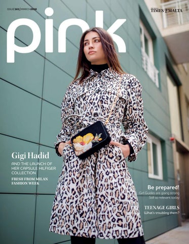 beb953fb81 Pink (March 2018) by Times of Malta - issuu