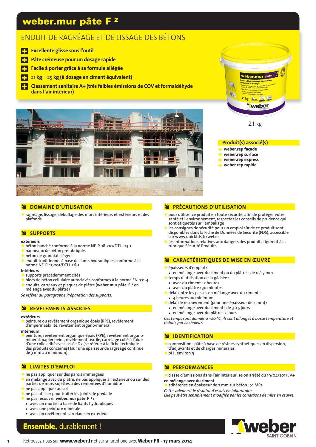 Fiche Imprimable Weber Mur Pate F By Bigmatfrance Issuu