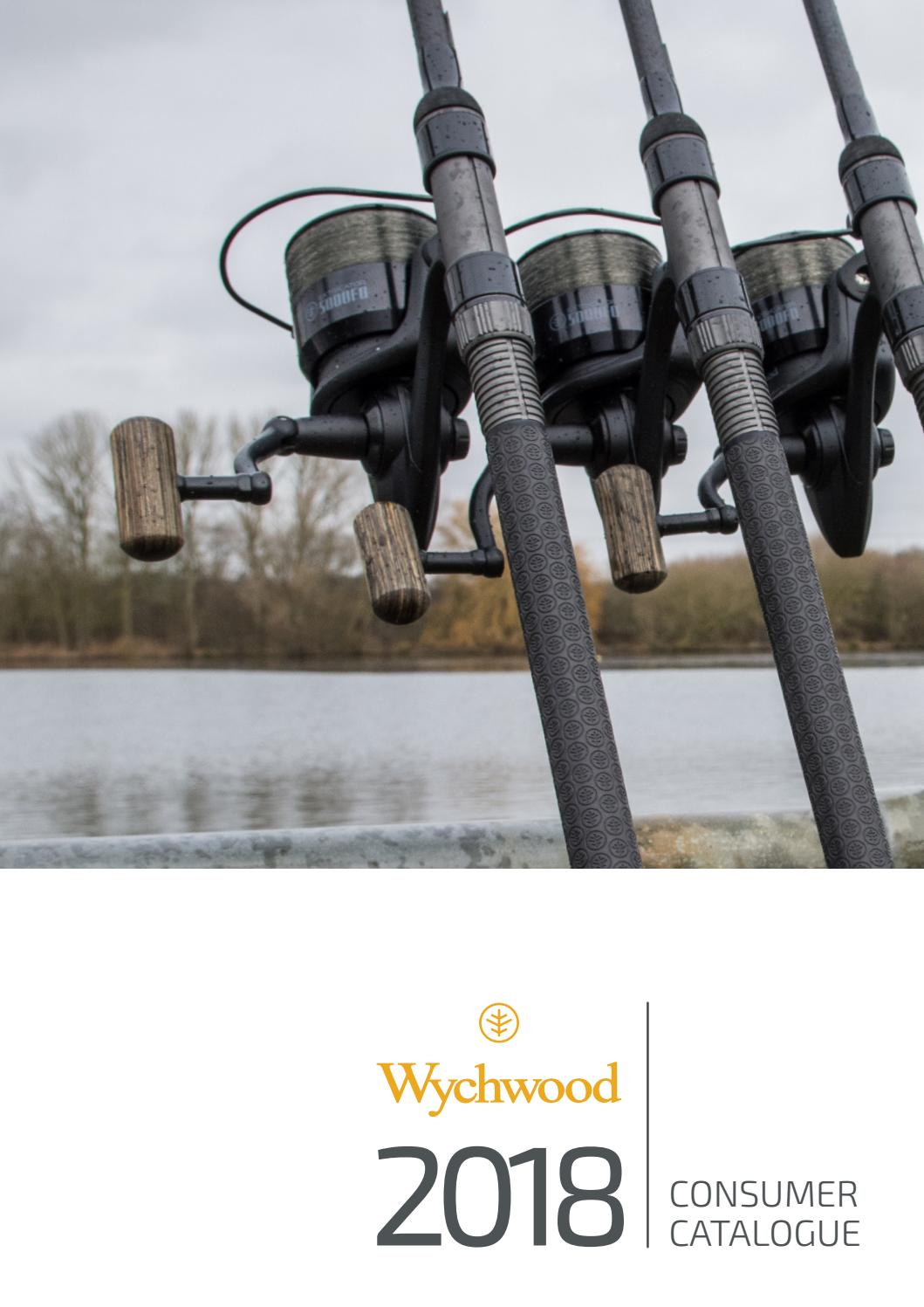 Wychwood Carp Fishing NEW Tactical Stove
