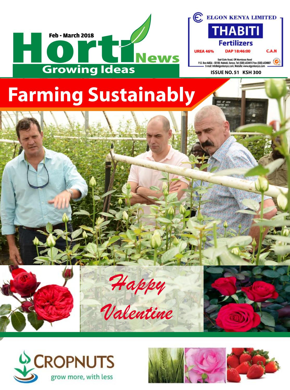 HortiNews Magazine #51 by HortiNews Magazine - issuu