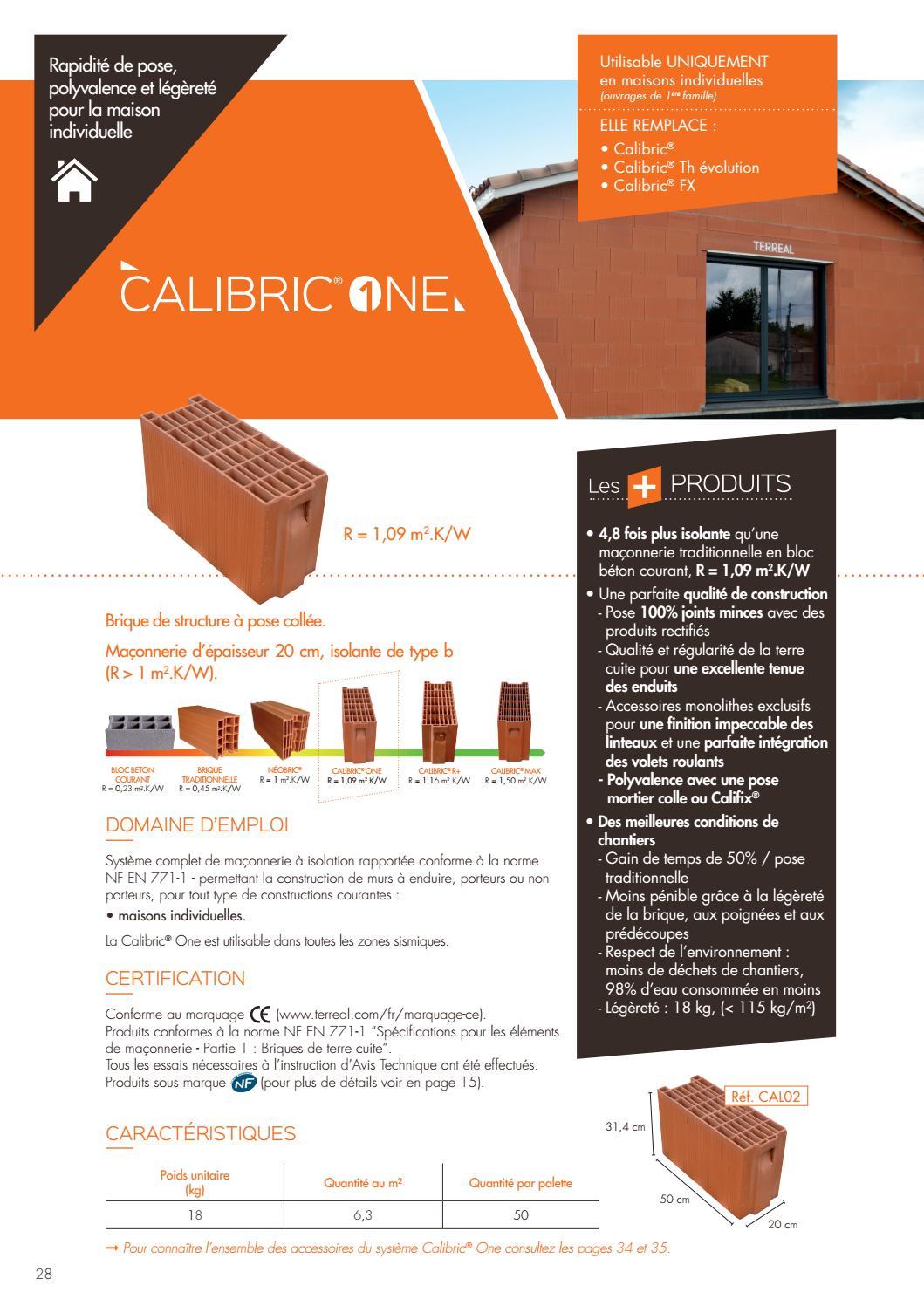 calibric-one-r-max by BigMatFrance - issuu