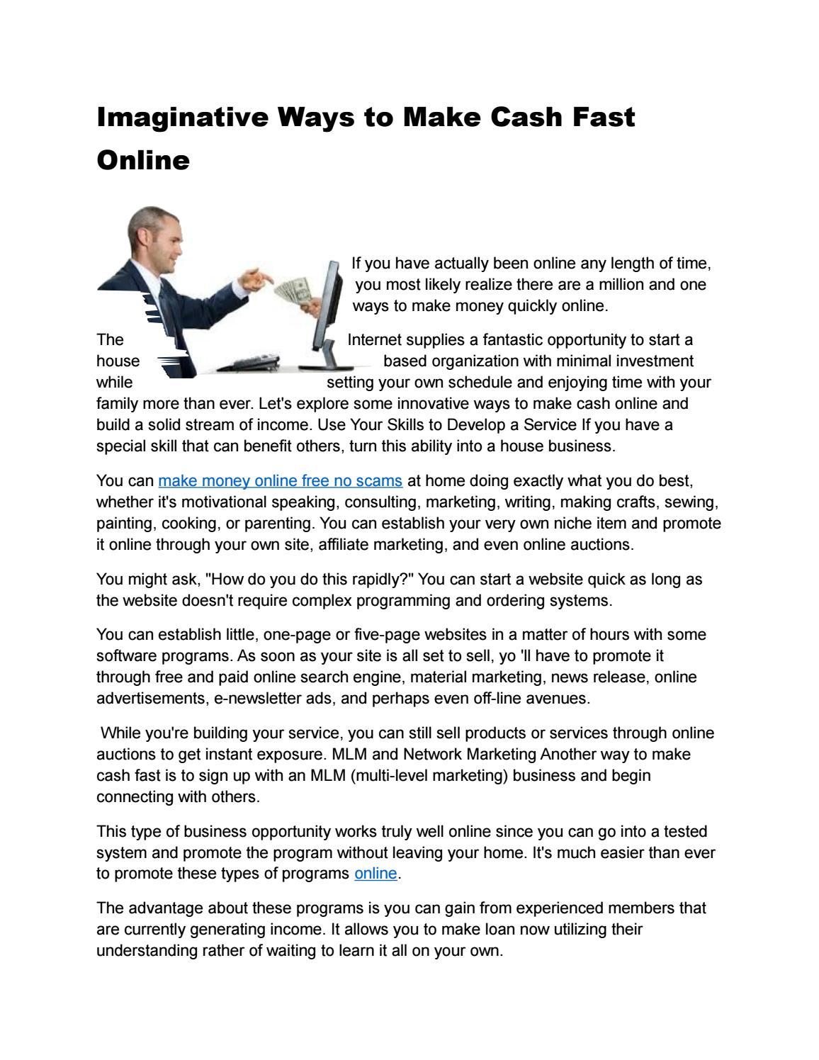 Earn money online free by makemoneyonlineforfree01 - issuu