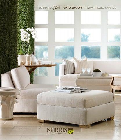 Norris Furniture Interiors 100 Brands Sale By Norrisfurniture