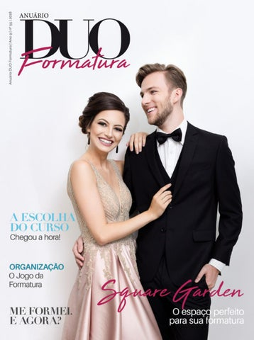 5311623351 Duo Formatura 2018 by Monograma Design - issuu