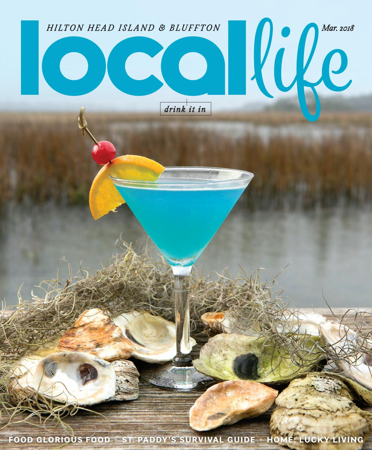 3c6639d1eb3a3 Local Life Magazine March 2018 by LocalLife - issuu