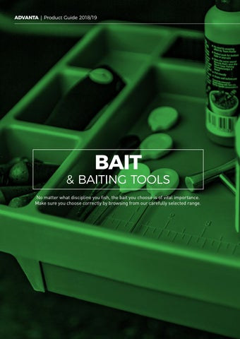 Page 32 of Advanta Bait & Baiting Tools