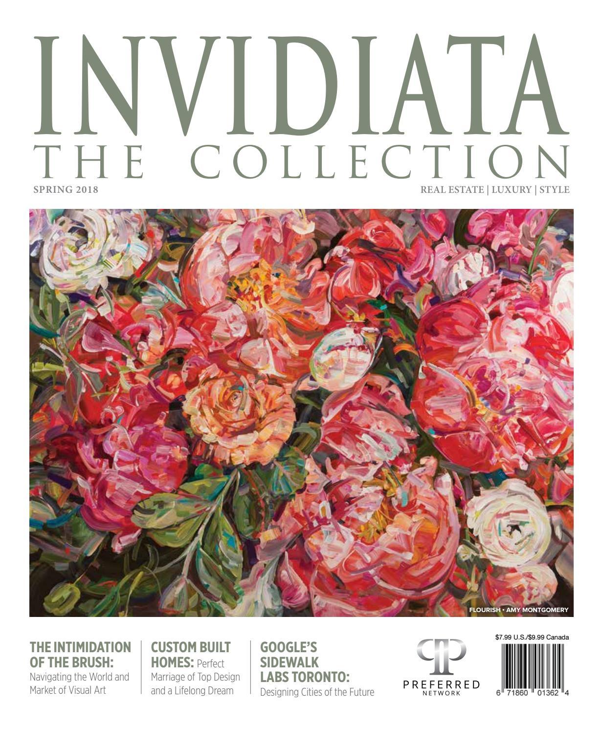 4434de6d4e4 Invidiata Collection Spring 2018 by Preferred Publishing - issuu