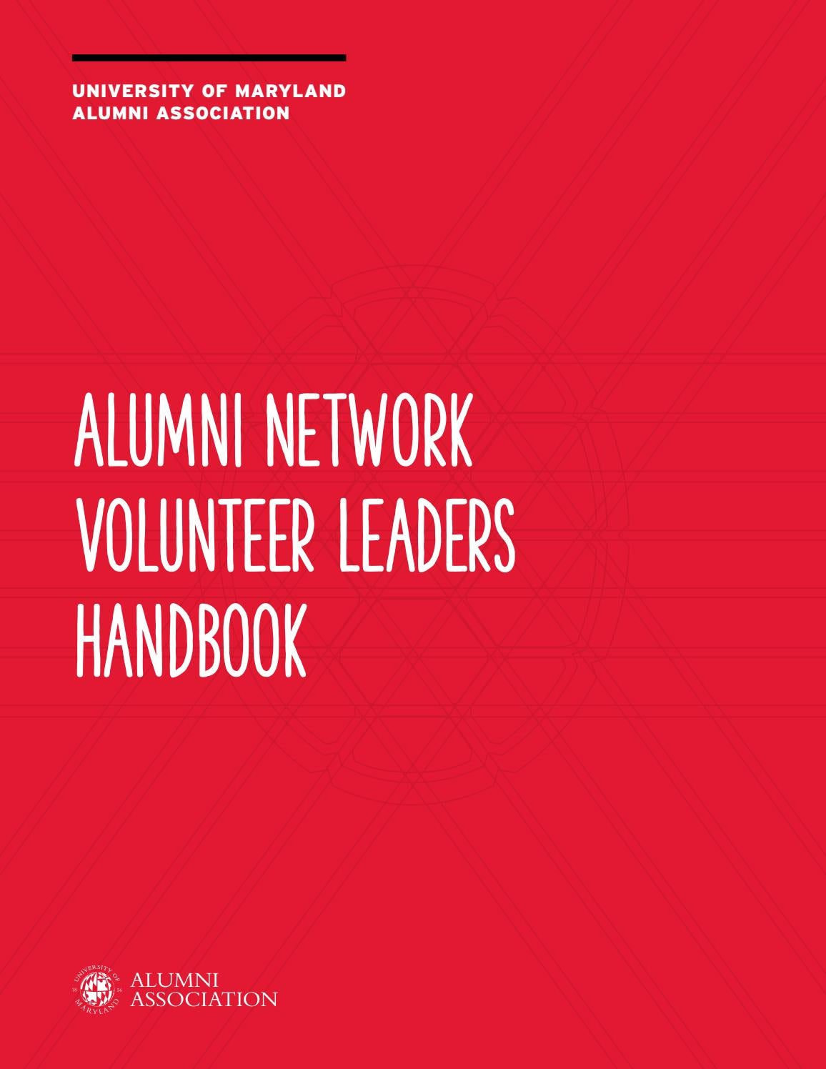 University of Maryland Alumni Association Alumni Network Leaders ...
