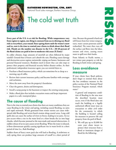 Page 11 of Flooding
