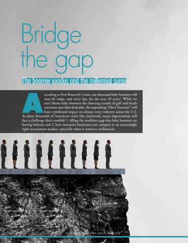 Page 16 of Bridge the Gap