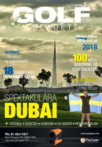 Nya svenska segrar forvanar golfvarlden