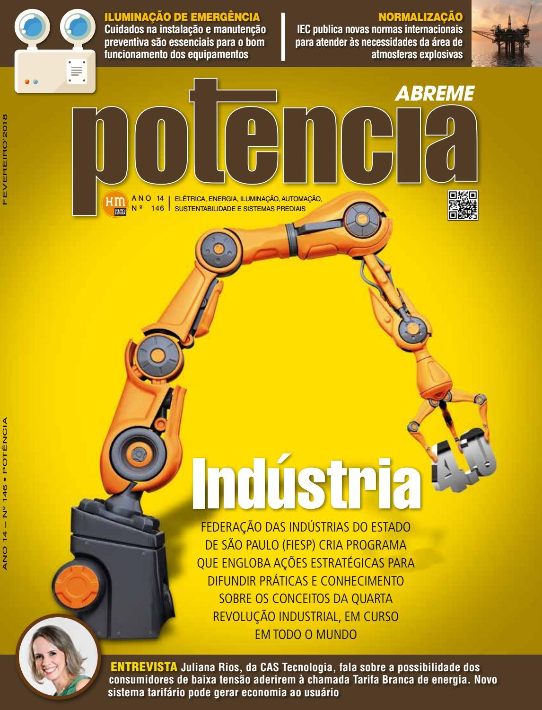 Revista Potência Edição 146 by Revista Potência - issuu b337554923
