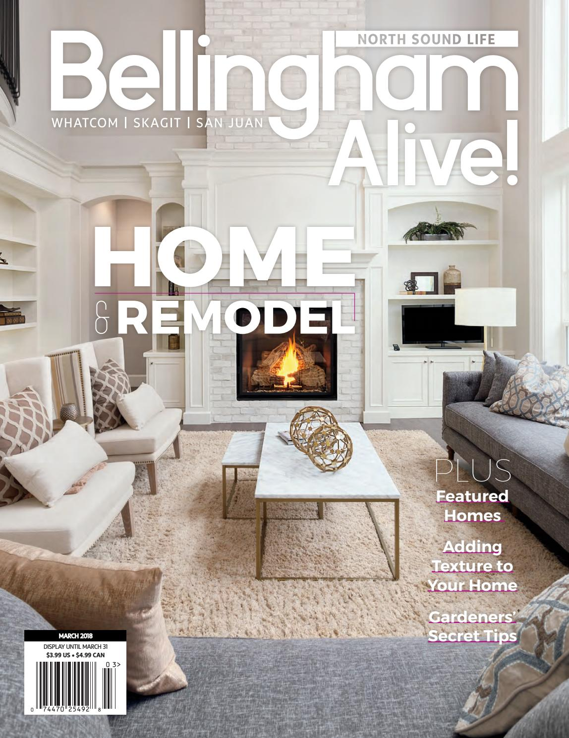 Home and remodel edition march 2018 by k l media issuu