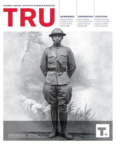 TRU Magazine  8f200eda3