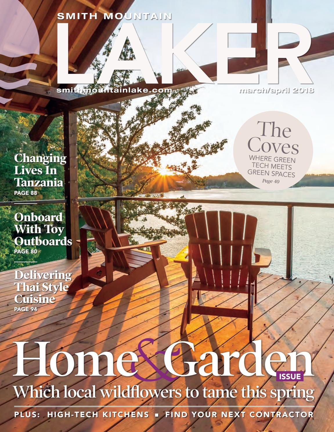 March April 2018 Laker Magazine By Smithmountainlaker4 Issuu