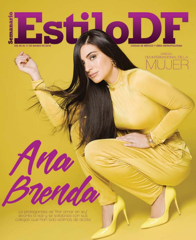 Ana Brenda Des Nuda estilo df ana brendaestilodf - issuu