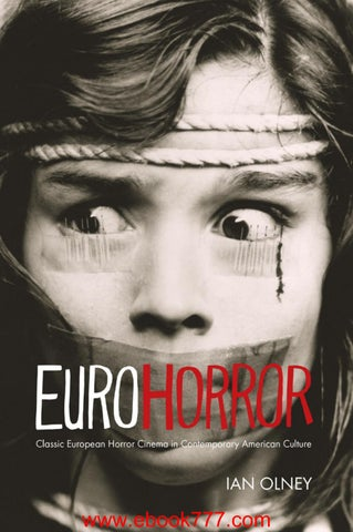 Olney ian euro horror by vickyxx2010 issuu free ebooks ebook777 fandeluxe Gallery