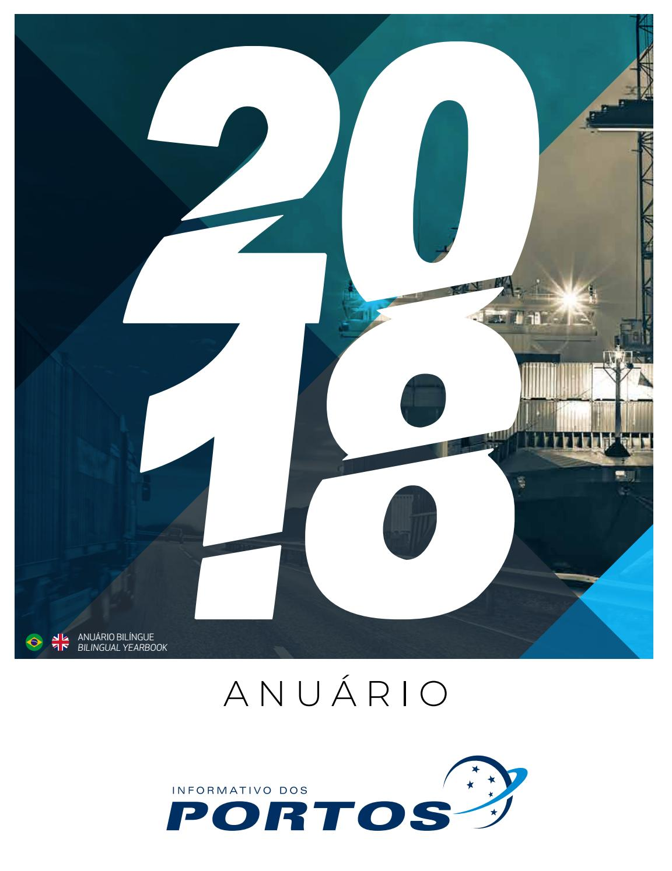 Anurio 2018 by informativo dos portos issuu fandeluxe Images