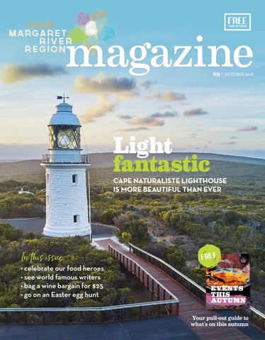 Your Margaret River Region Magazine Autumn 2018 by Premium ... 4ca78b639