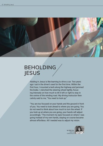 Page 10 of Beholding Jesus