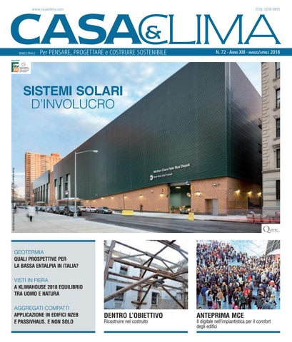Casaclima 72 By Quine Business Publisher Issuu