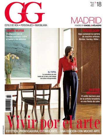 fa546d99cac1 GG Magazine 02 18 Madrid by GG-Magazine - issuu