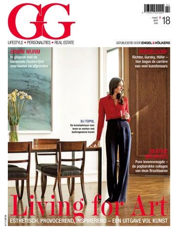 8a62208490de GG Magazine 02 18 (flemish)