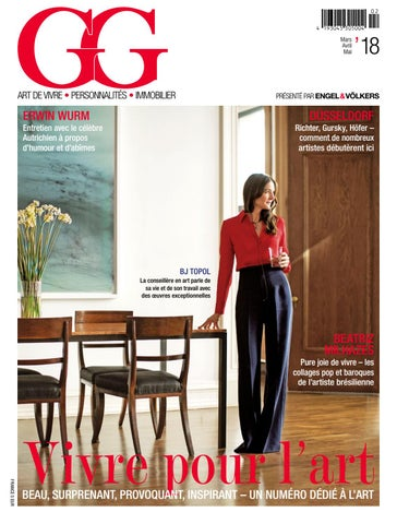 GG Magazine 02/18 (french) By GG Magazine   Issuu