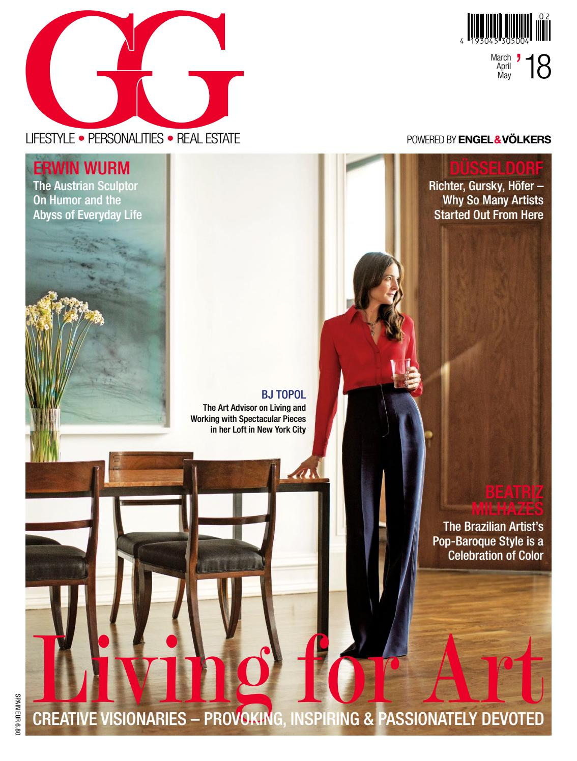 GG Magazine 02/18 (english) by GG-Magazine - issuu