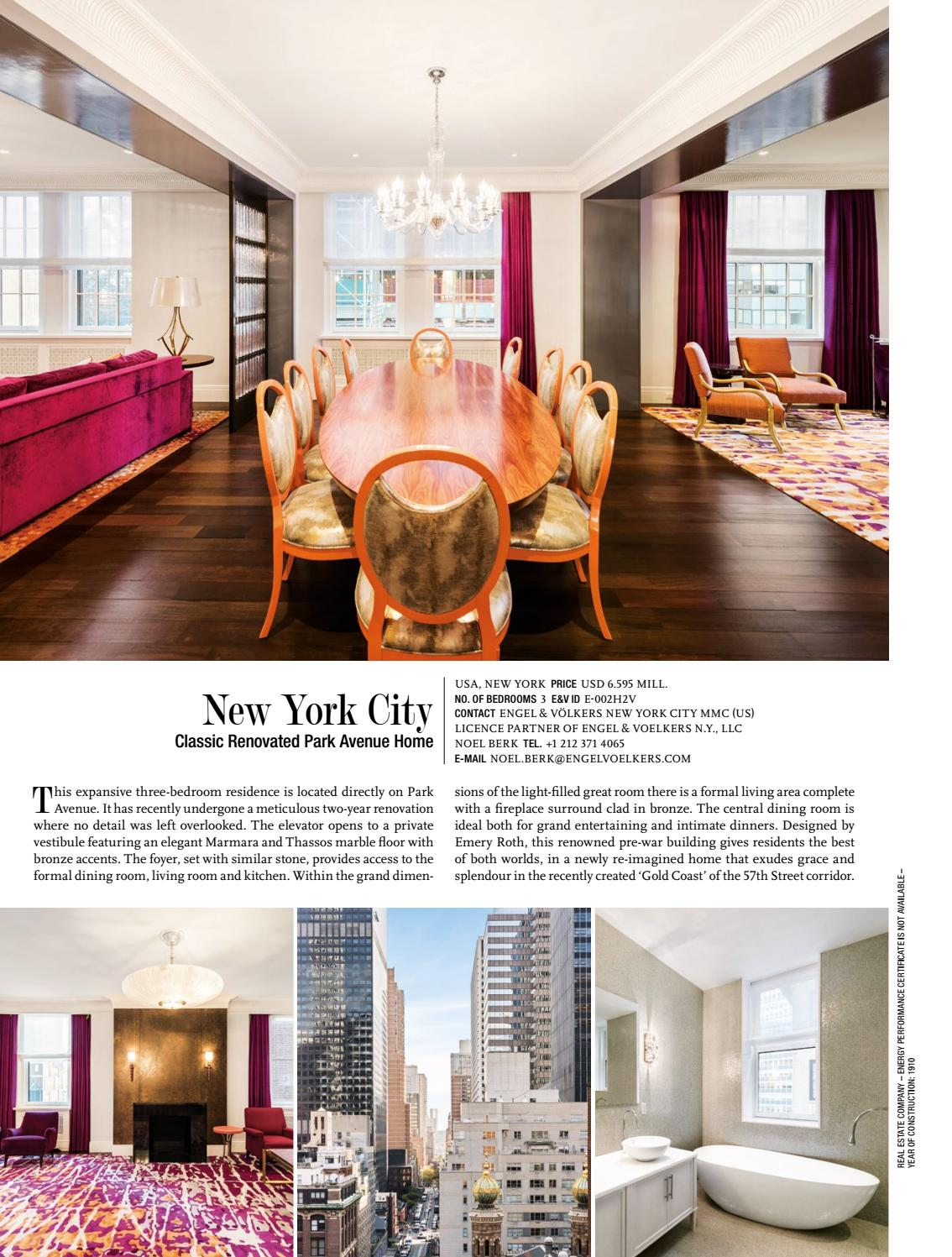 Newly Renovated And Re Imagined Central >> Gg Magazine 02 18 English By Gg Magazine Issuu