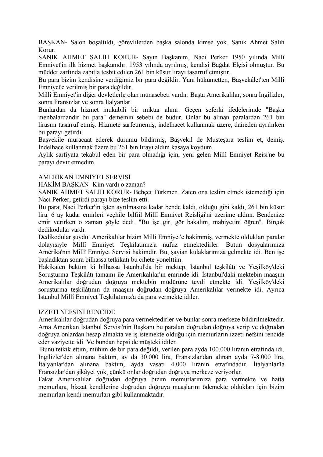 Hesaplasma ömer Gürcan Tuncay çelen By Mustafa Kemal Gültekin Issuu