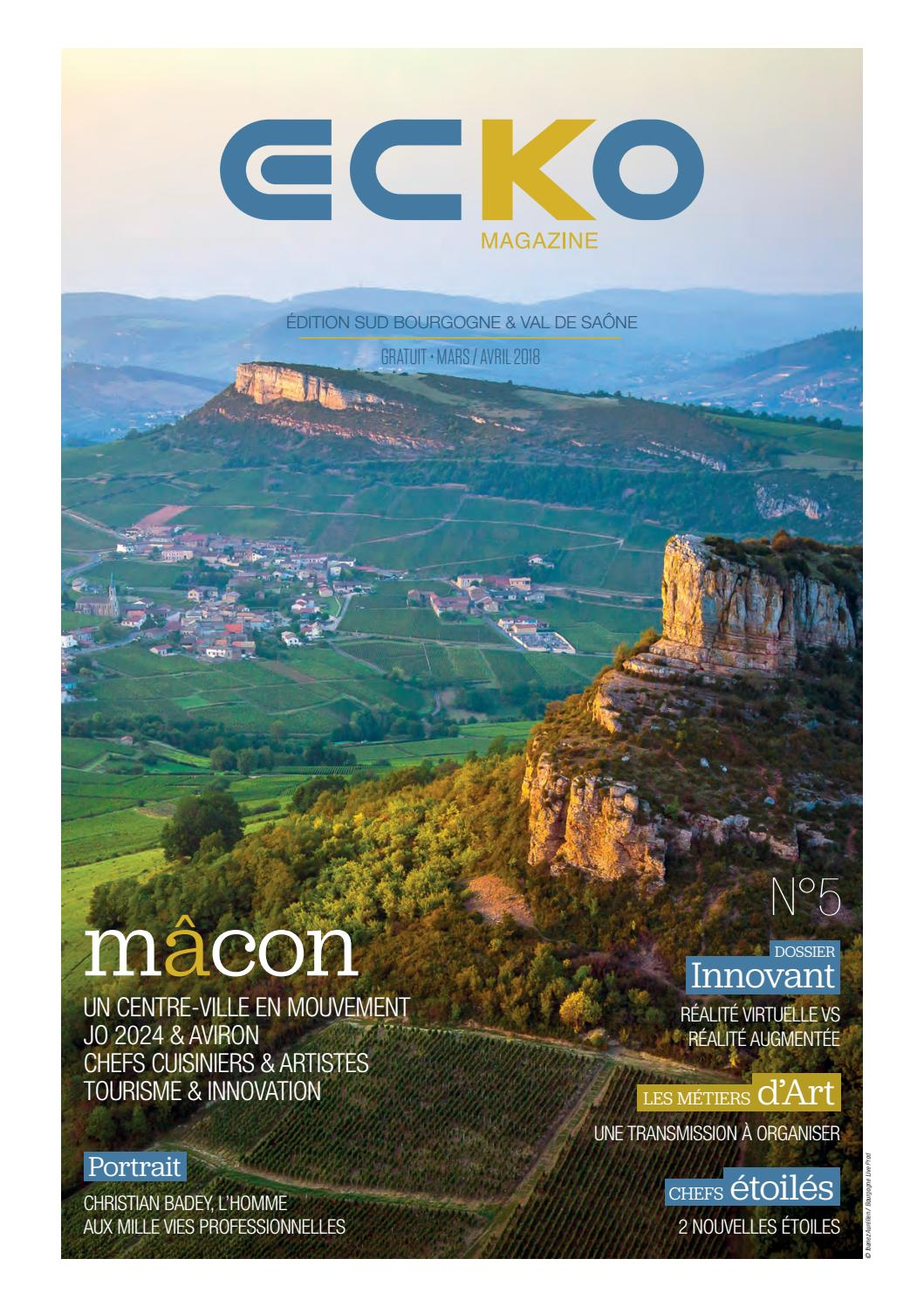 ECKO Mag N°5 by ECKO Magazine - issuu a60c89926054