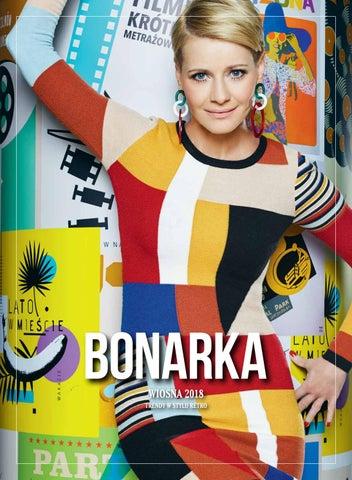 d98d0f5b47b33 Bonarka wiosna 2018 by Valkea Media Pro - issuu