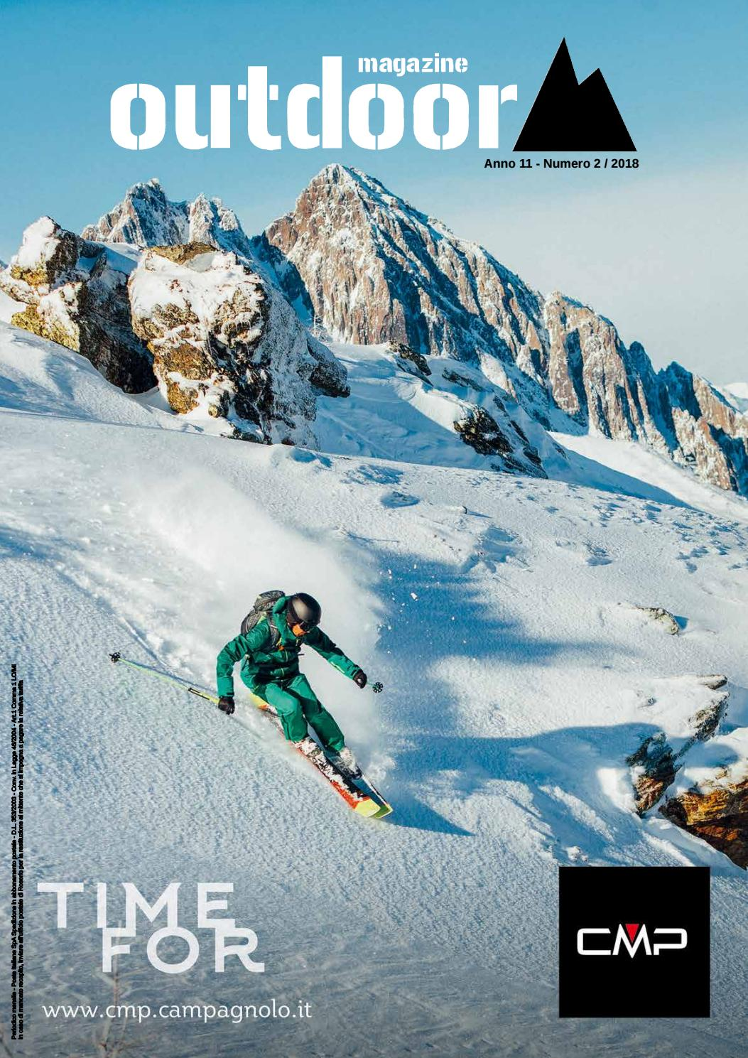 Outdoor Mag 2 2018 by Sport Press issuu