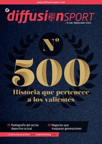 size 40 d4fc4 14f0b Diffusion Sport - 500 by Peldaño - issuu