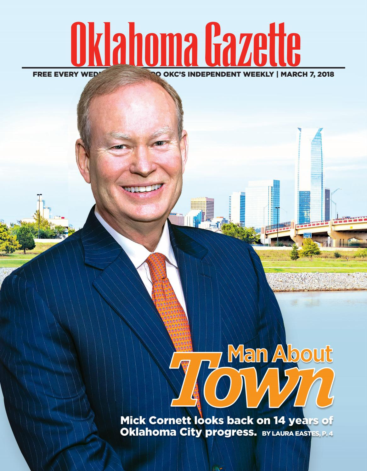 2c439e2b6f Man About Town by Oklahoma Gazette - issuu