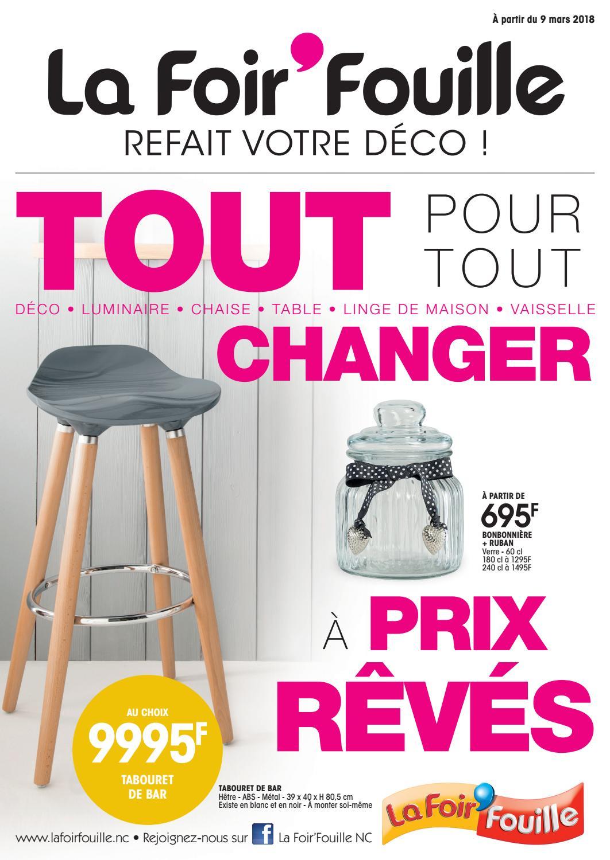 Catalogue 1718 1719 Nc By La Foir Fouille Issuu