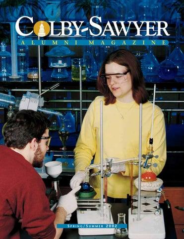 da224abc6ee 2002alumnimagspringsummer by Colby-Sawyer College - issuu