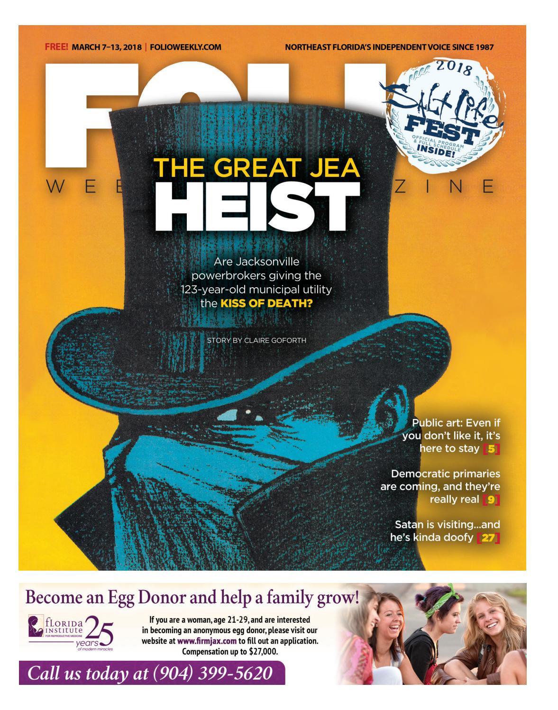 d83a0772cda0e The Great JEA Heist by Folio Weekly - issuu