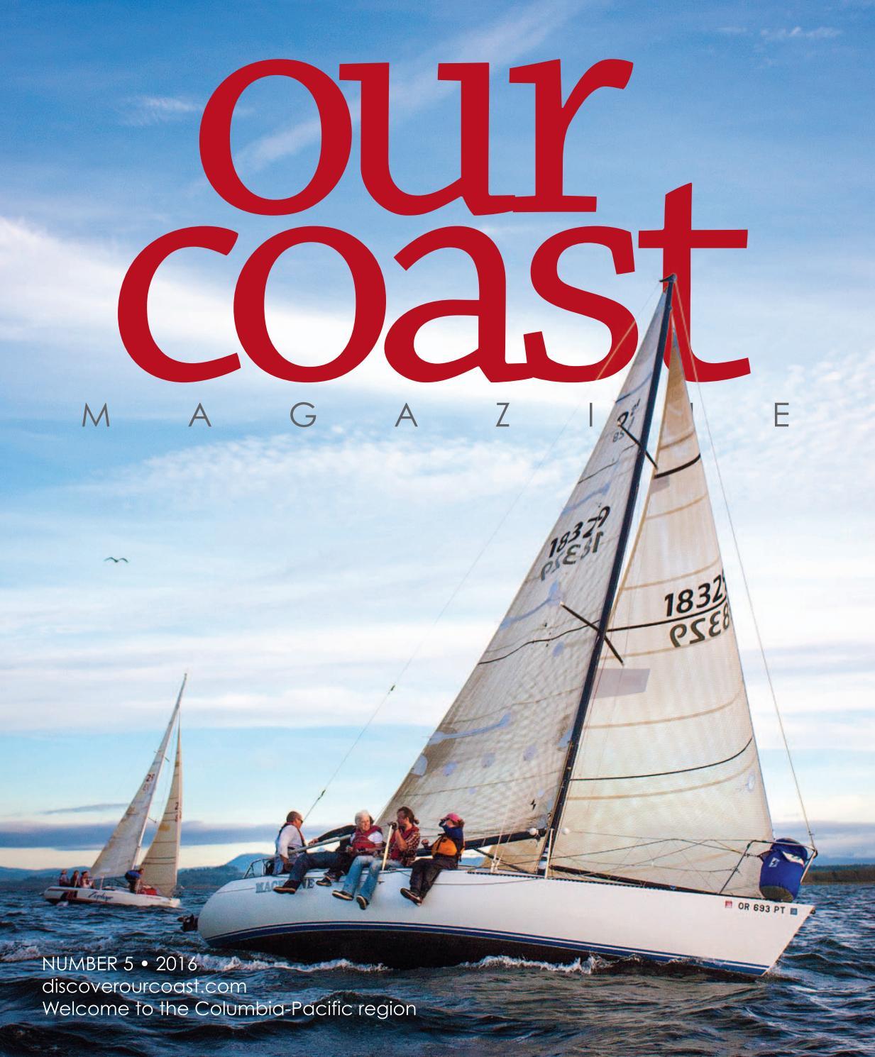 Our Coast Magazine 2016 by Our Coast - issuu