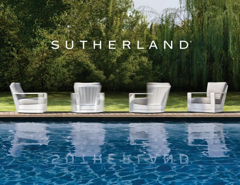 Sutherland 2018 Catalog By Sutherland   Issuu