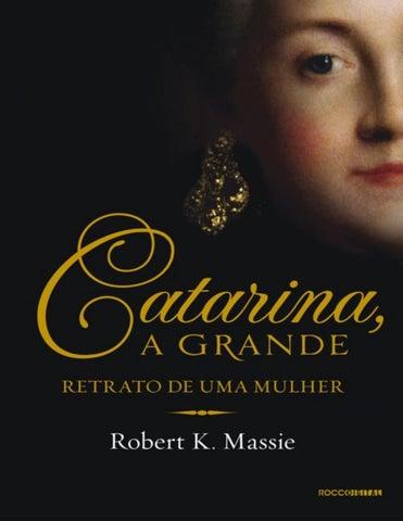 Catarina Robert K Massie By Babi Issuu