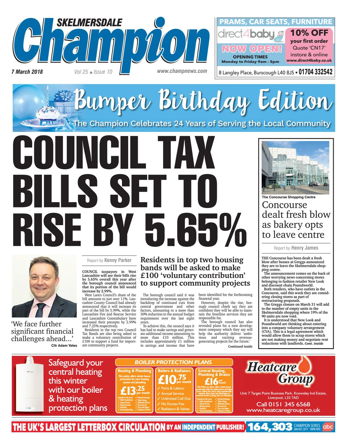 K1018 by Champion Newspapers - issuu