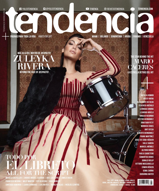 df5d000763 Revista tendencia 89 by Revista Tendencia - issuu