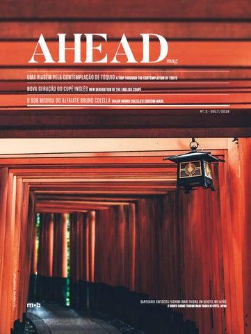1a5bee5f437 02 AHEADMAG by AHEAD mag - issuu