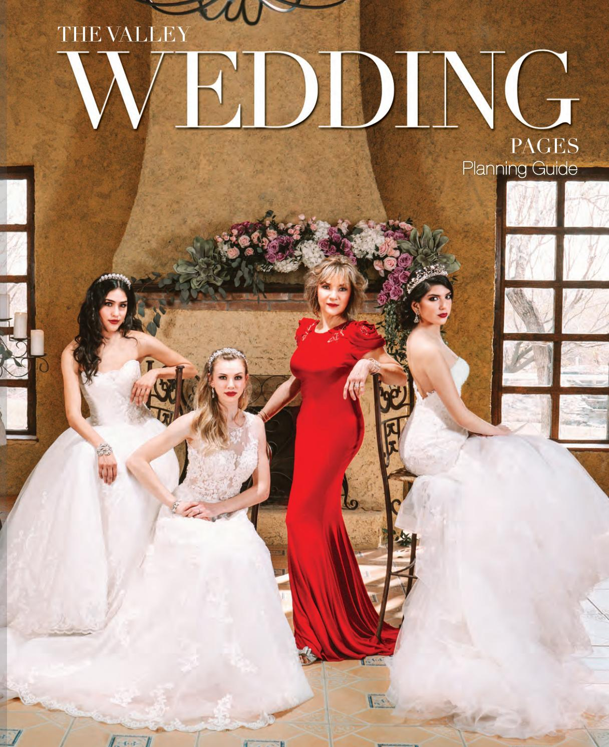 The Valley Wedding Pages by Digital Publisher - issuu