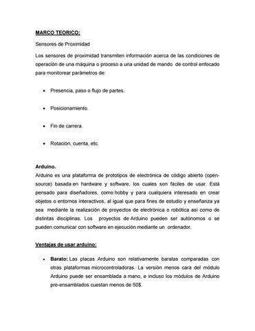 Marco teorico by victor_evaristo310596 - issuu