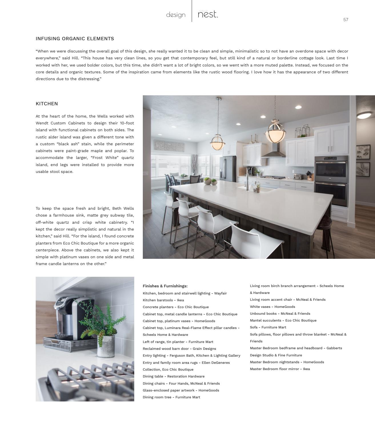 Midwest Nest Edition 6 March 2018 By Midwest Nest Magazine Issuu